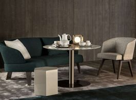 Minotti furniture collection tomassini arredamenti