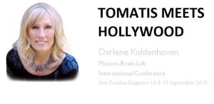 Tomatis meets Hollywood