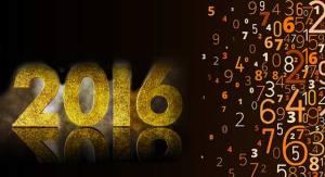 Número Personal en 2016