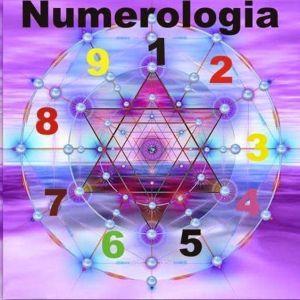 Numerologia Alexin