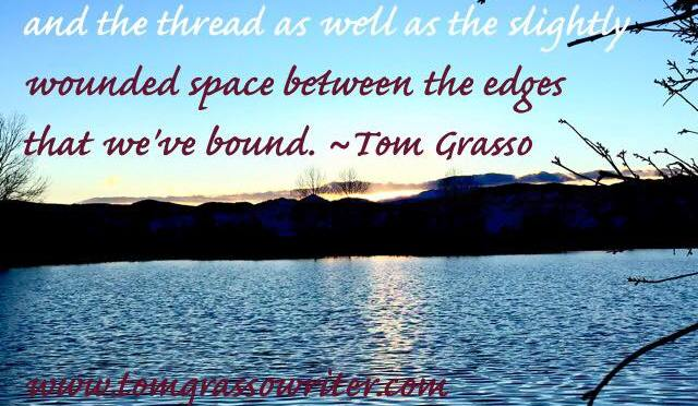 The Wounded Space