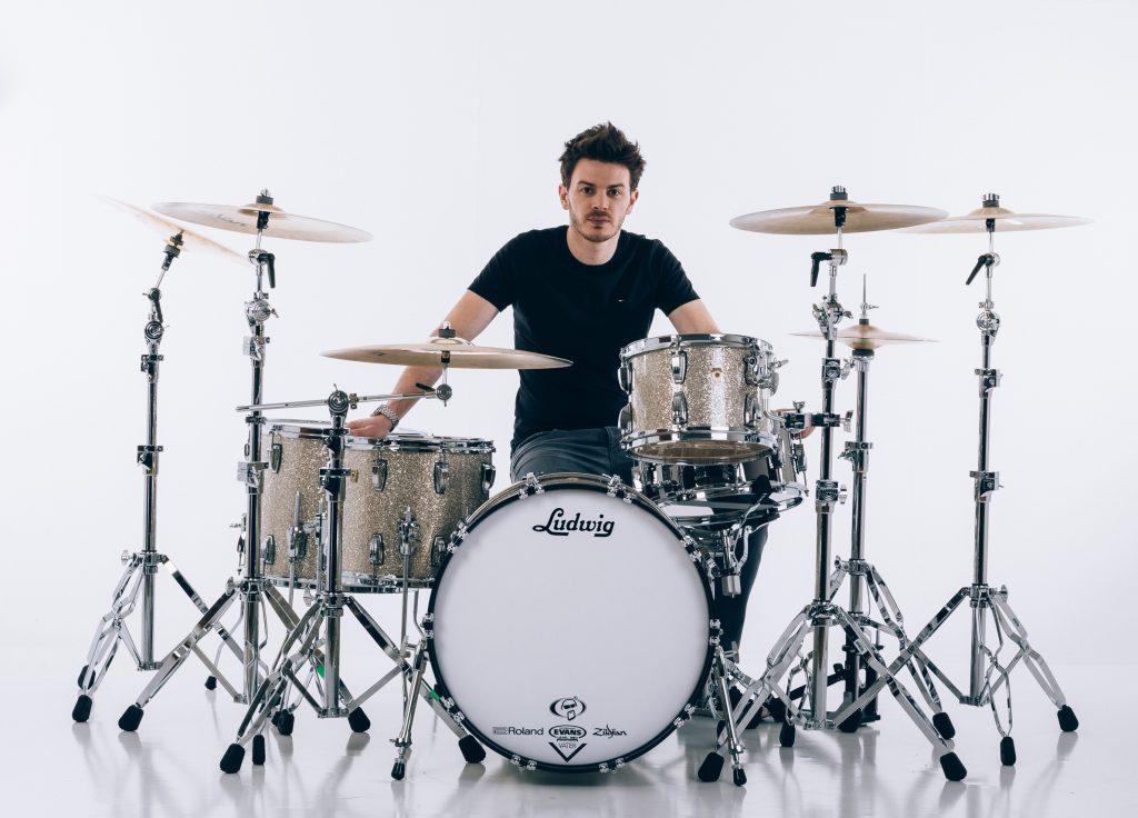 professional drumer