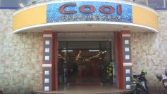 Cool Supermarket Tomohon