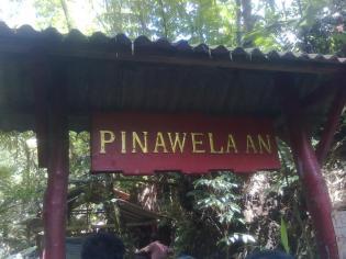 Foto Foto Tempat Ritual Aliran Sesat, Tomohon