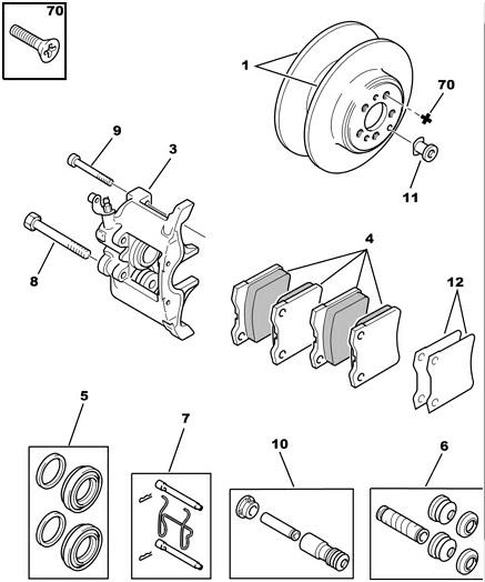 peugeot partner van wiring diagrams