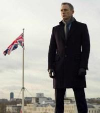 MOVIE NEWS: Daniel Craig Returns as James Bond 007 in SPECTRE