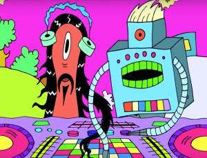 Flux Pavilion feat. Steve Aoki – Steve French