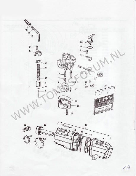 Tomo Scooter Manual Wiring Diagram - Best Place to Find Wiring and