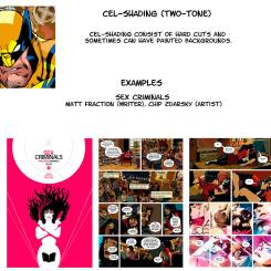 Mini-guía sobre estilos de color de Jasen Smith