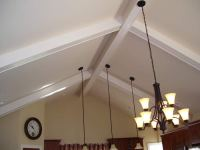 ceiling-design | Custom Homes by Tompkins Construction