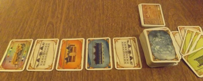 Ticket to Ride Turn
