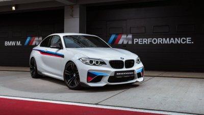 BMW M2 Competition a tutta rabbia - Tom's Hardware