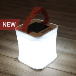 Luminaid Portable Inflatable Solar Powered Lights - Check out the review and see how these can impact your life and the lives of others from around the world. Great for emergencies, camping, traveling, and so much more.