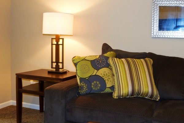 Furniture rental made easy if you are on the move in the for Can you rent furniture