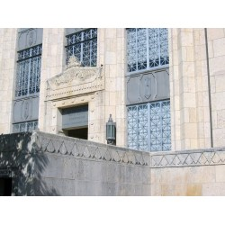 Small Crop Of Travis County Courthouse