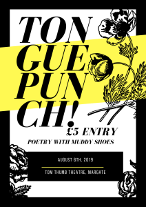 Copy of Tongue Punch July
