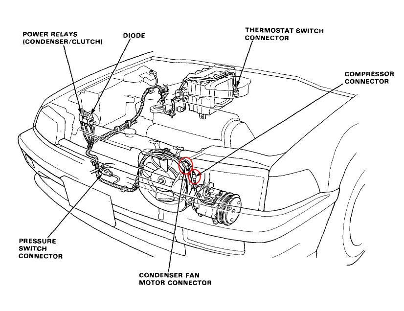 1989 honda crx wiring diagram