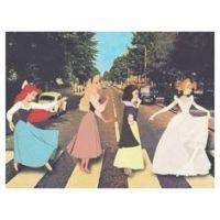 Abbey Road Parody