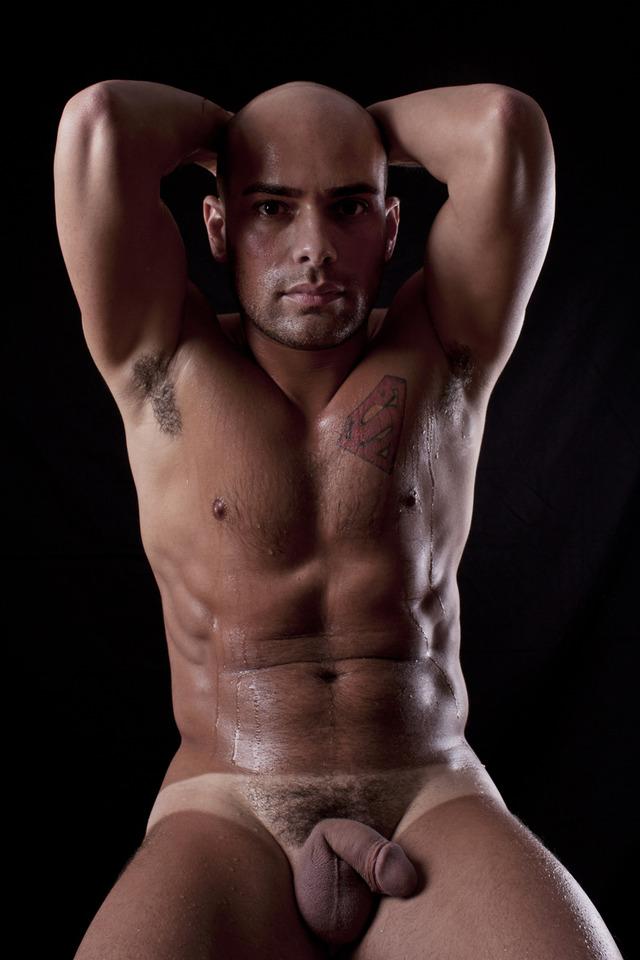 black male but naked celebs