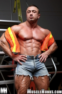 muscle men with thick cocks