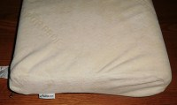 Tempurpedic Memory Foam Neck Contour Pillow, Size LARGE ...