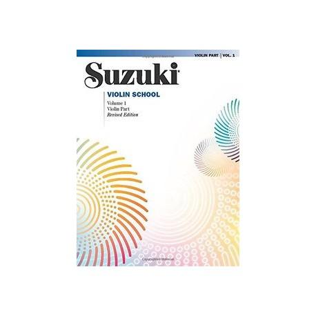 Suzuki Violin Book 1 Pdf - Image Collections Book