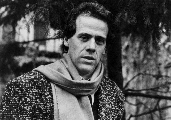 Tony Rusconi, foto Bonato, 2003