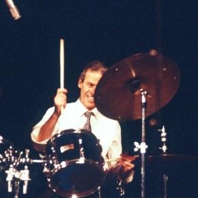 Tony Rusconi, Foto Franco de Gregorio