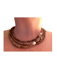 Basalt Necklace 4