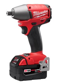 Milwaukee Delivers Industrys Most Powerful 18V Compact ...