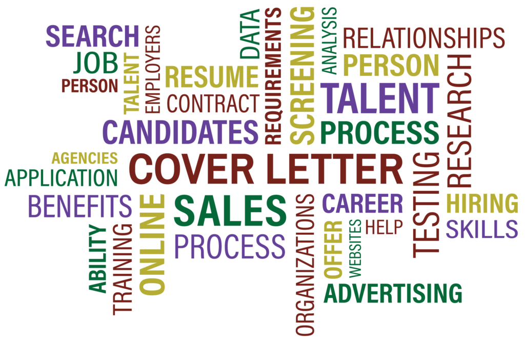 Did you know there are 7 different types of cover letters? - Tools