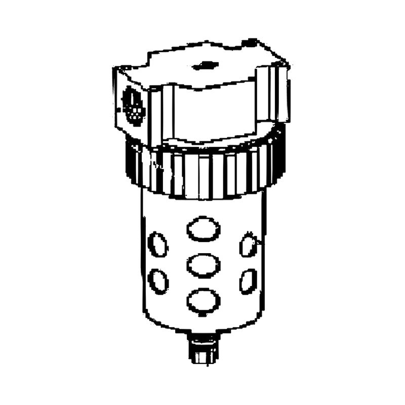 motorcycle fuel filter micron