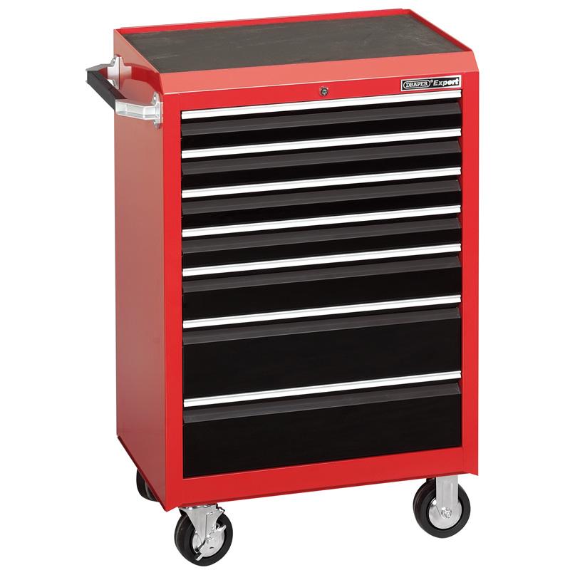 Expert 7 Drawer Roller Tool Cabinet (AHA)