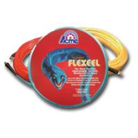 Acme A750HH50 Blue Flexeel Air Hose 1/2 In ID x 50 Ft - 1 ...