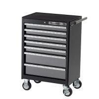 26 7 Drawer Roller Cabinet