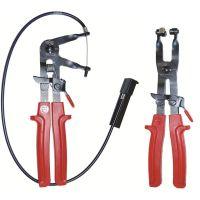 Hose Clamp Plier Set - 28650 & 28657 - 2 Pc