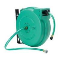 65' Retractable Garden Hose Reel | Amflo | 550HR-RET