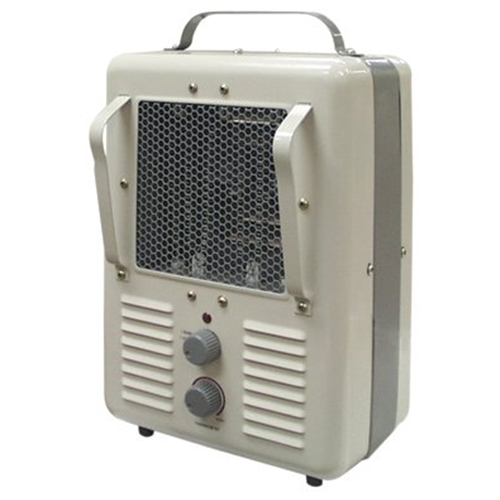Tpi 188 Tasa Metal Portable Heater