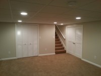 7 Cheap Basement Ceiling Ideas October 2018 - Toolversed