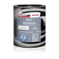 2in1 Buntlack 750 ml