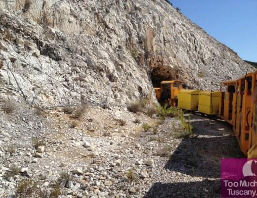 Mining Park of San Silvestro