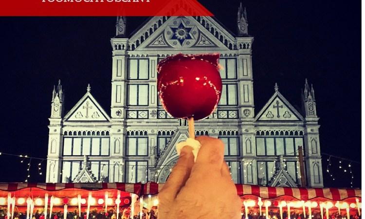 Tuscany on Instagram