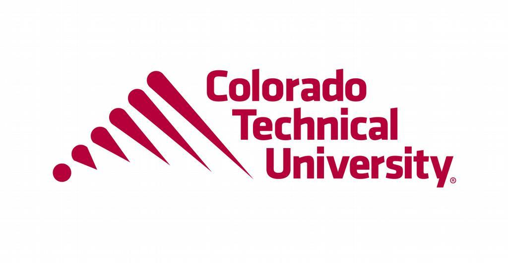 Colorado Technical University- Project Management Master\u0027s