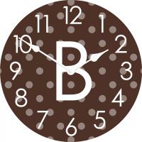 Custom Photo Wall Clocks: Decorative Wall Clocks