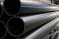HDPE Piping | TOP PIPE