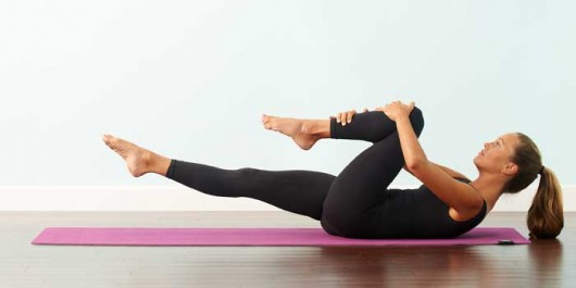 12 Most Effective Exercises For Slim Legs And A Tight Butt
