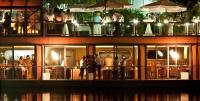 Treptower park restaurant wasser  Schwimmbad und Saunen