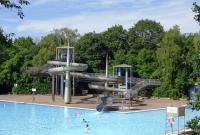 Sommerbad Neuklln - Freibder und Sommerbder | top10berlin