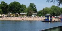 Strandbad Orankesee | top10berlin