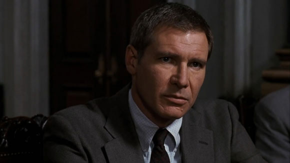 Top 10 Harrison Ford In Peril Films - Top 10 Films